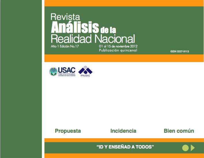 IPN RD 17 portada