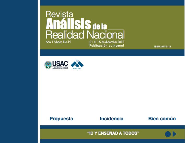IPN RD 19 portada