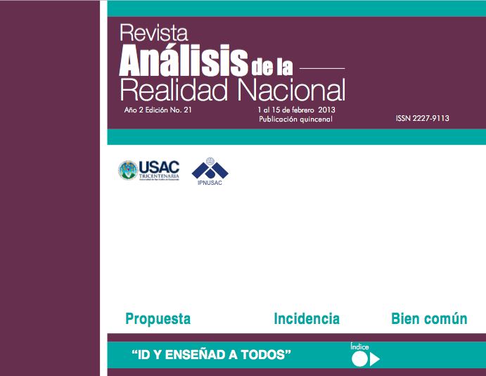 IPN RD 21 portada