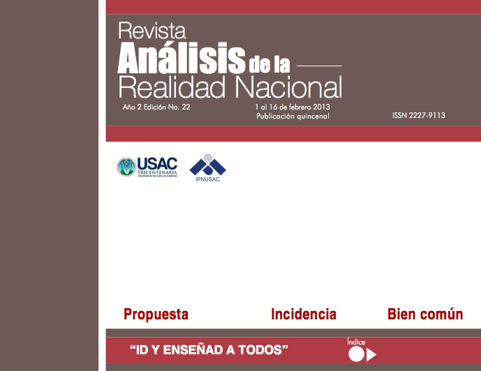 IPN RD 22 portada