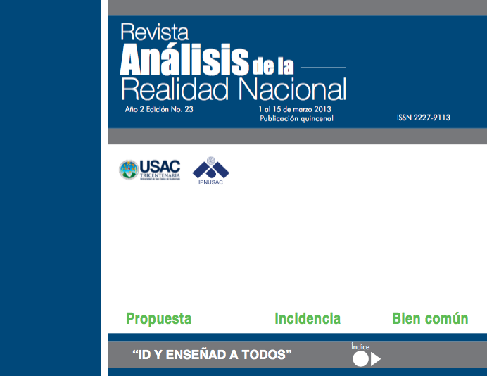 IPN RD 23 portada