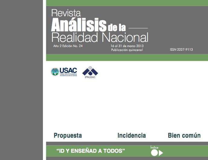IPN RD 24 portada