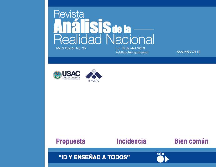 IPN RD 25 portada