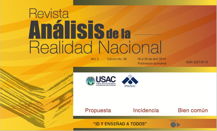 IPN RD 48 portada