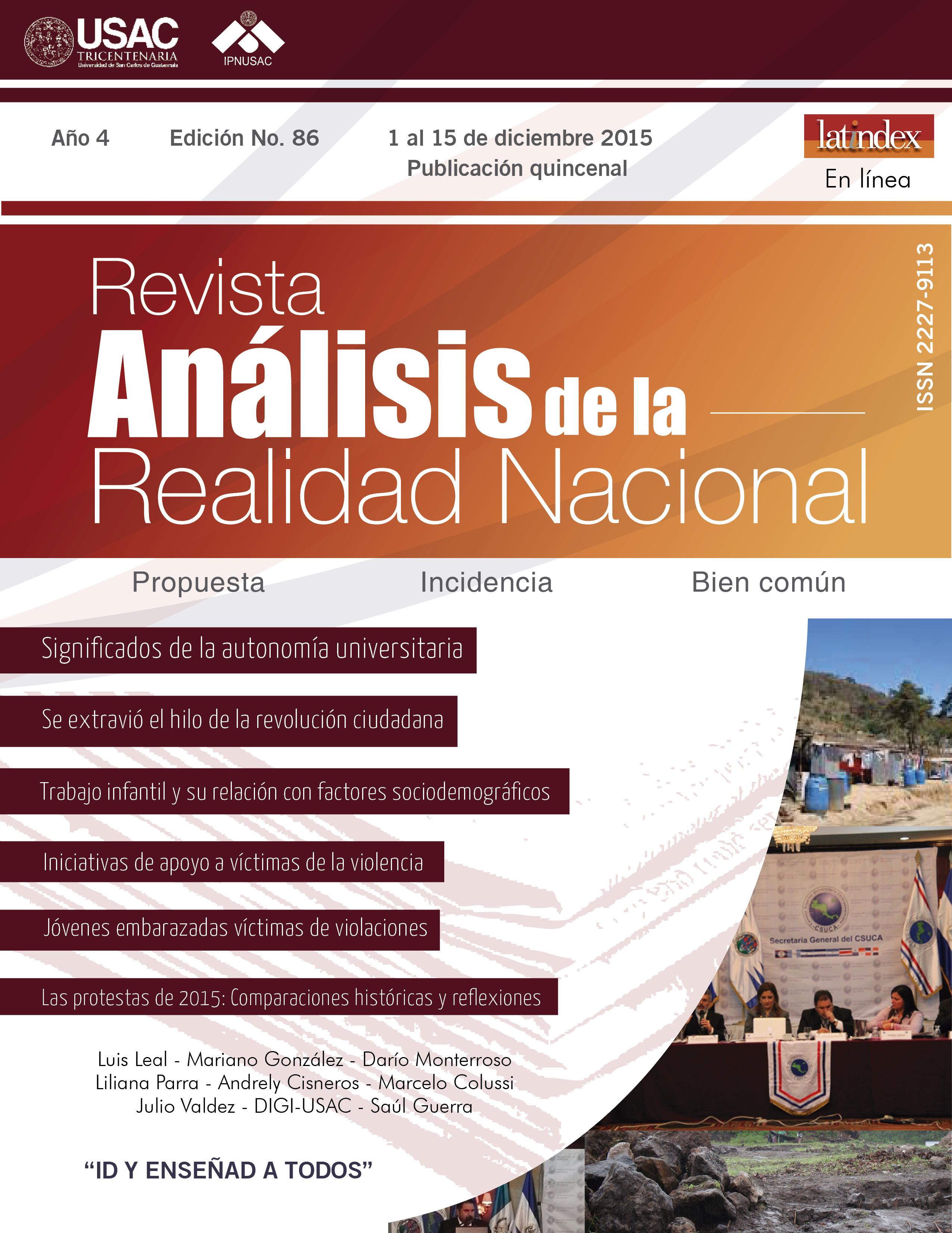 IPN RD 86 portada
