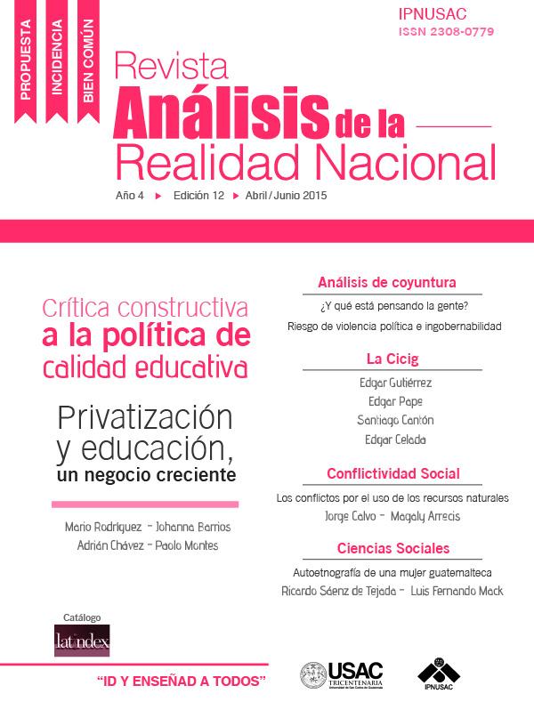 IPN RI 12 portada